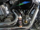 MOTORCYCLE RIDE ON  TIRE SEALER AND BALANCER KIT 8OZ BOTTLE