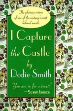 I Capture the Castle by Smith, Dodie