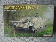 Dragon 1/35 Jagdpanzer IV A-0