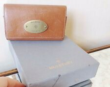 Mulberry Natural Veg Tanned Leather Purse/Wallet/iPhone4/5 Holder - LOVELY!!