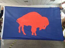 Buffalo Bills Flag 3x5' Polyester