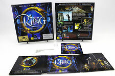 Ring: The Legend of the Nibelungen for PC by Cryo Interactive, 1999, Sci-Fi