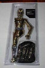 "C-3PO Removable 12""-Hasbro-Star Wars 1/6 Scale Customize Side Show"