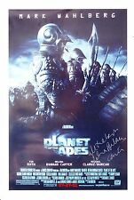 HELENA BONHAM CARTER - PLANET OF THE APES - XMAS OFFER -SIGNED PHOTO - IN-PERSON