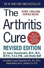 The Arthritis Cure, Revised and Updated: The Medical Miracle That Can Halt, Reve