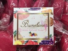 New 1x 100g Thai Bumebime Body Skin Whitening Can Be Very Fast Double White Soap