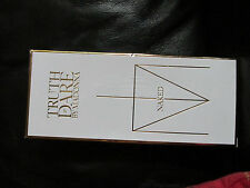 MADONNA TRUTH OR DARE NAKED 75ML WOMEN PERFUME SPRAY BRAND NEW AND SEALED