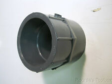 """New 3"""" Female Lasco PVC-1 Solvent Weld Unthreaded Coupling Pipe Fitting, Sch 80"""