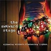 The Awkward Stage Slimming Mirrors, Flattering Lights CD