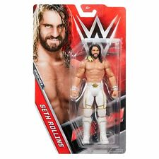 WWE basic action figure series 68B-seth rollins * brand new *