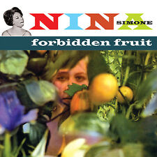 Nina Simone – Forbidden Fruit CD