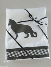 German Shepherd Dog Shower Curtain Color choice for you!