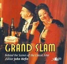 Grand Slam: Behind the Scenes of the Classic Movie: Behind the Scenes of the Cla