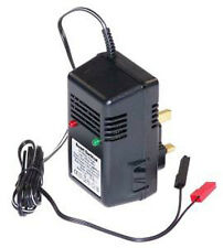 AC120300 12v 300mA SLA Battery Charger for 12v 1.2Ah Batteries