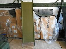 MILITARY SURPLUS ARMY NYLON  STRETCHER COT CAMPING HUNTING TRUCK TRAILER TENT