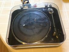 Innovative Technology ITUT-400 USB Turntable Transfer From Vinyl Records to MP3!