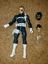 Marvel Legends Captain America GIANT MAN BAF series NICK FURY