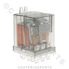 CLENAWARE DISHWASHER 229024 - 11 PIN RELAY 10A 230V 50/60Hz - 3 POLE CHANGEOVER