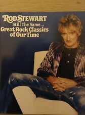 ROD STEWART: STILL THE SAME..GREAT ROCK CLASSICS  2006 CD inc bonus track