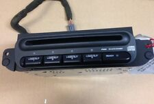 98-02 Chrysler Dodge Neon Caravan 4 disc cd changer P04858522AF