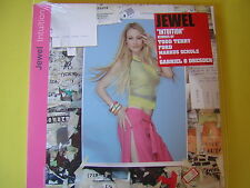 "JEWEL INTUITION DOUBLE MAXI 12"" SEALED TODD TERRY FORD'S MARKUS SCHULZ"