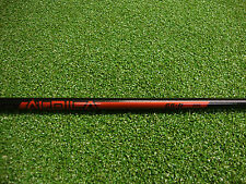 NEW Aldila Tour Black 65 Regular Driver Shaft/Adapter Callaway Razr/X Hot