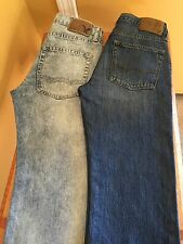 2 Lot Of American Eagle Sizes 28x29