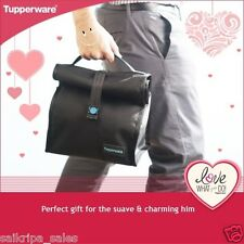TUPPERWARE SATCHEL LUNCH BAG ONLY