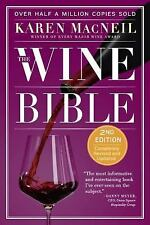 WINE BIBLE [9780761185727] - KAREN MACNEIL (HARDCOVER) NEW