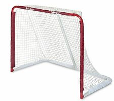 Mylec All Purpose Steel Hockey Goal Red