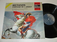 LP/BEETHOVEN/SYMPHONIE 3/EROICA/KONWITSCHNY/Fontana 700131 *
