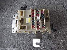 Sicherungskasten Sicherungen für 1,8 Benzin 24350-BU200  Nissan Almera Tino V10