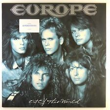 "12"" LP-Europe-Out of This World - #c2414 - Slavati & cleaned"