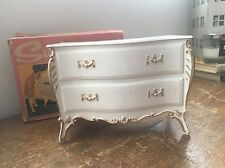 Sindy Vintage 1960's Boxed Chest of Drawers Furniture