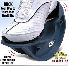 New Leg Foot Arch Muscle Stretcher Exerciser Plantar Fasciitis Foot Rocker