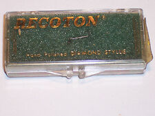 Recoton 373D Replaces Astatic G-33 NOS Needle Stylus F/S