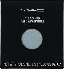 "MAC Eyeshadow ""CHILLBLUE"" Lustrevision - Very Rare Authentic SOLD OUT!!! NIB"