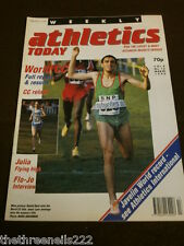 ATHLETICS TODAY - FLO-JO INTERVIEW - MARCH 29 1990