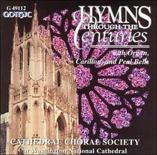 Hymns Through the Centuries with Organ, Carillon, and Peal Bells, New Music