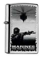 Zippo Marines 60001014 Collection 2016