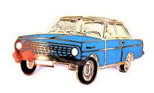 AUTO Pin / Pins - OPEL REKORD M blau [1295]