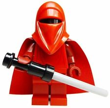 LEGO 75034 Star Wars Death Star Royal Guard Minifigure NEW