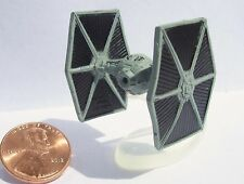 Star Wars Micro Machines IMPERIAL TIE FIGHTER with stand