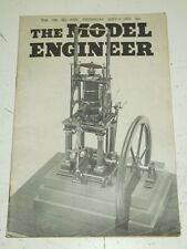 MODEL ENGINEER #2659 VOL 106, MAY 8TH 1952 (B)