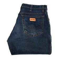 WRANGLER Texas Stretch men Jeans Size 34/32