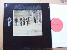 MINNESODA,SAME lp m-/m- cut/out , capitol records ST-11102 USA 1972