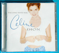 Falling into You by Celine Dion (CD, Mar-1996, 550 Music/ Epic BK 67541)