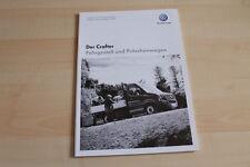 84872) VW Crafter Pritsche - Preise & technische Daten & Ausstattungen - Prospek