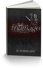 Marriage Book - How to Fight for Your Marriage Without Fighting with One Another