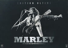 Bob Marley : Edition ultime (DVD + Blu-Ray + CD + Book + Pictures + Poster)